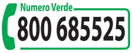 PRINCE LAB SRL • Recupero Dati Professionale – Numero Verde
