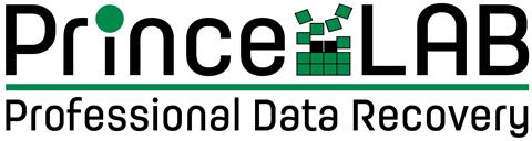 PRINCELAB SRL • Recupero Dati Professionale – Professional Data Recovery a Vicenza - il logo