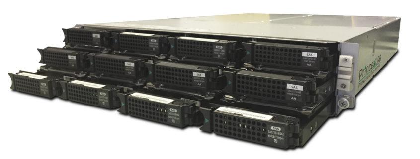 PrinceLAB recupera i dati del tuo Server e ne ripristina il RAID